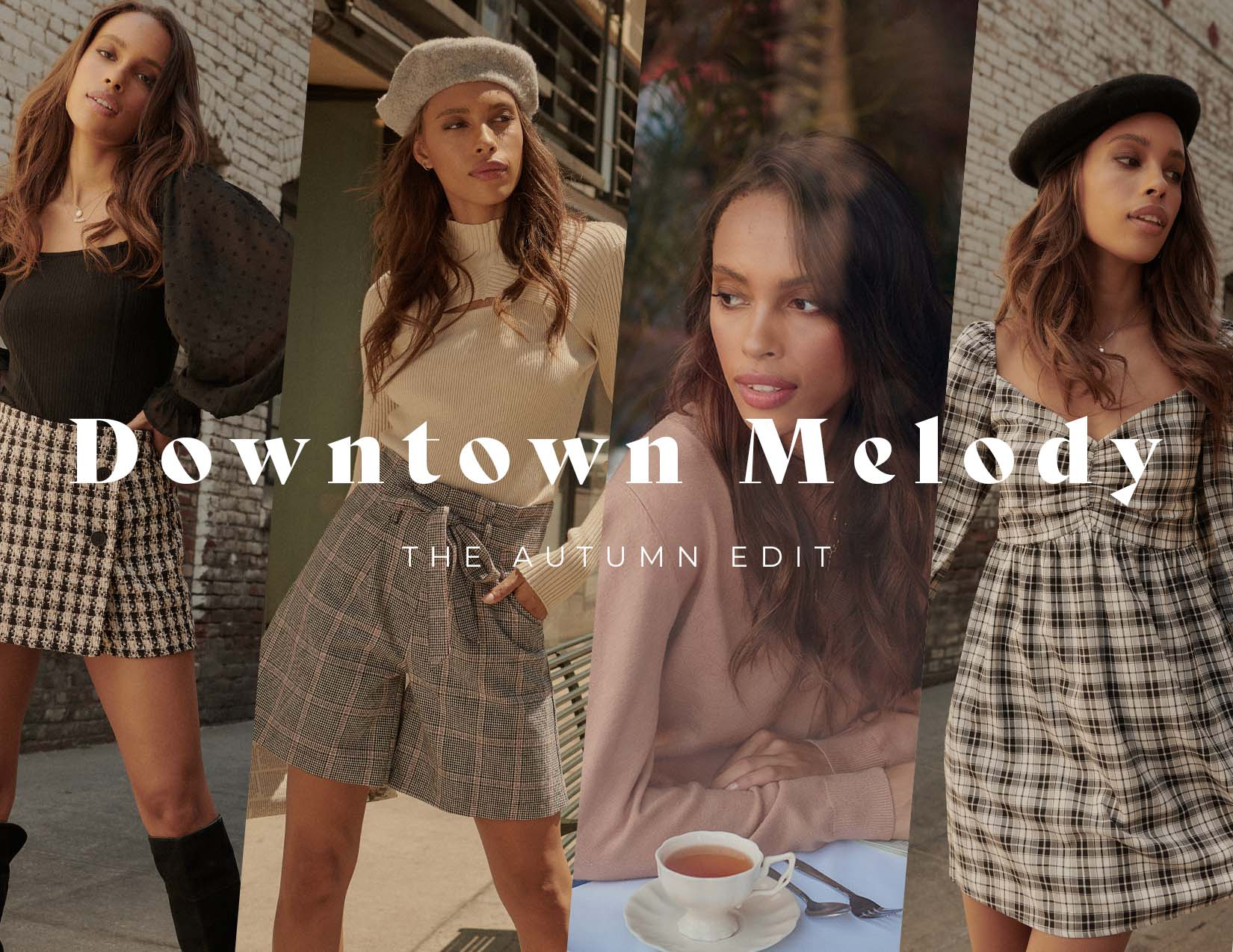 Downtown Melody