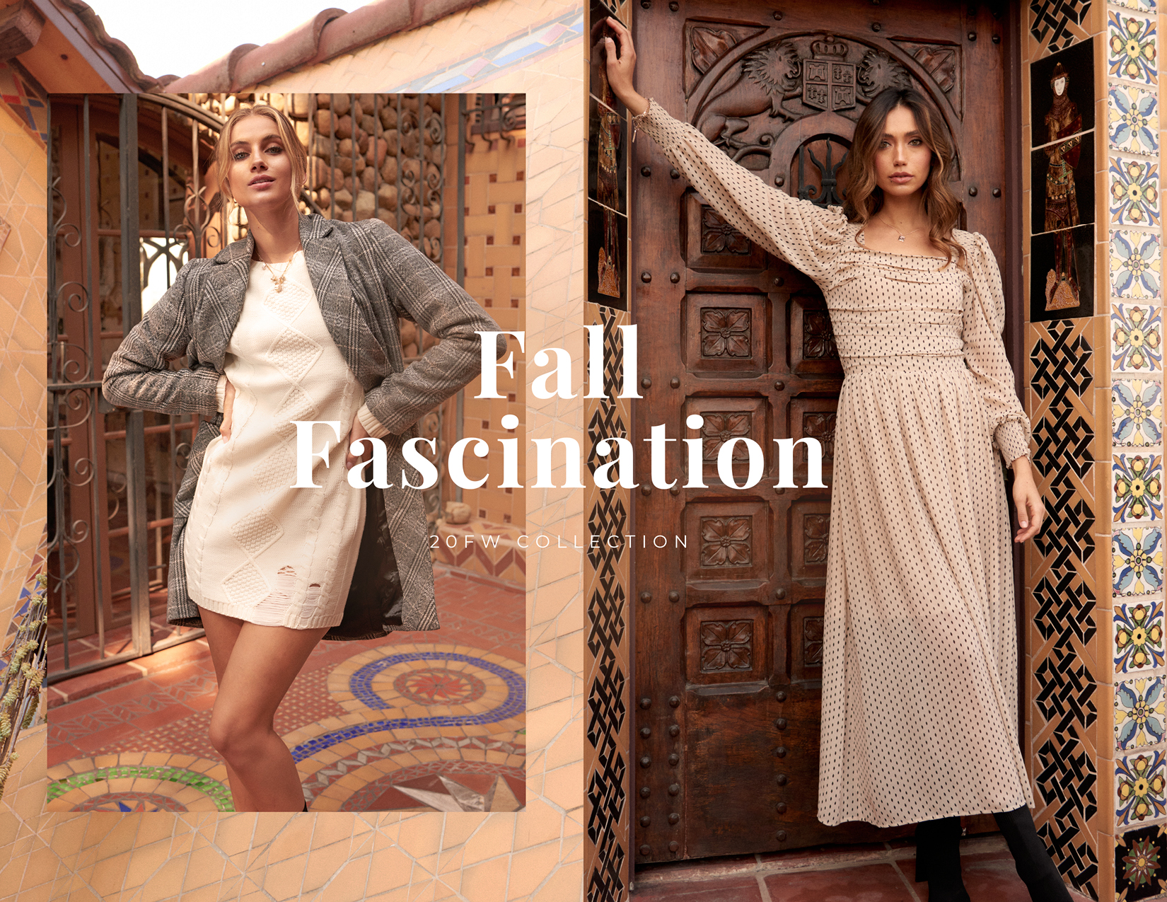 '20FW Fall Fascination