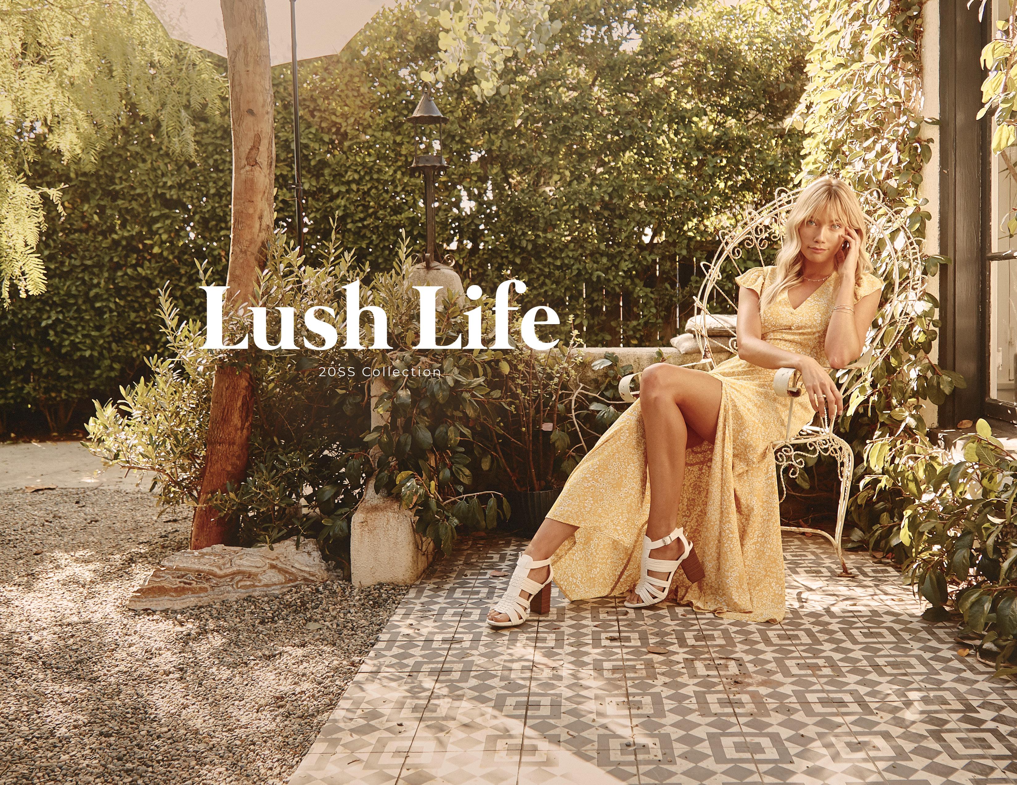 '20SS Lush Life