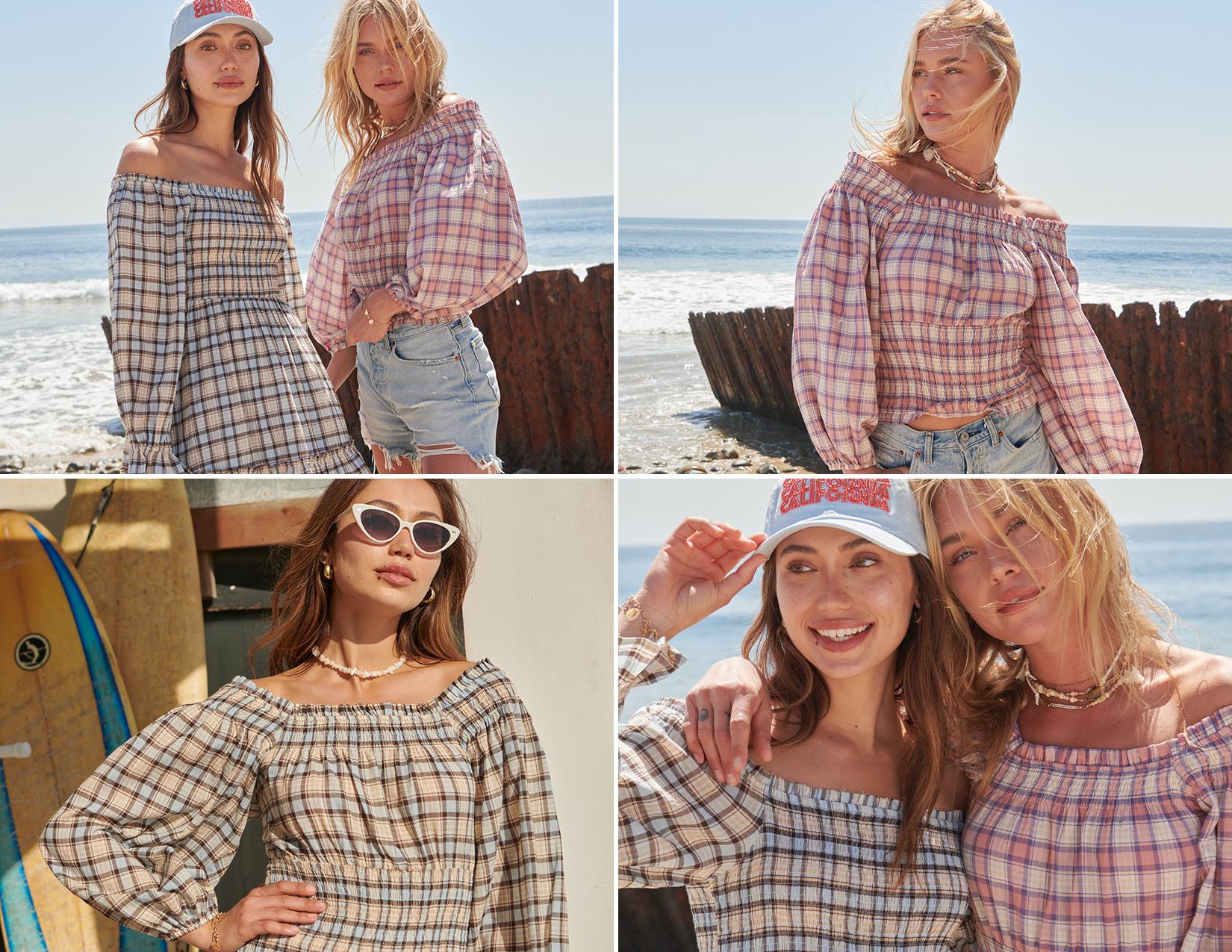 Malibu Summer