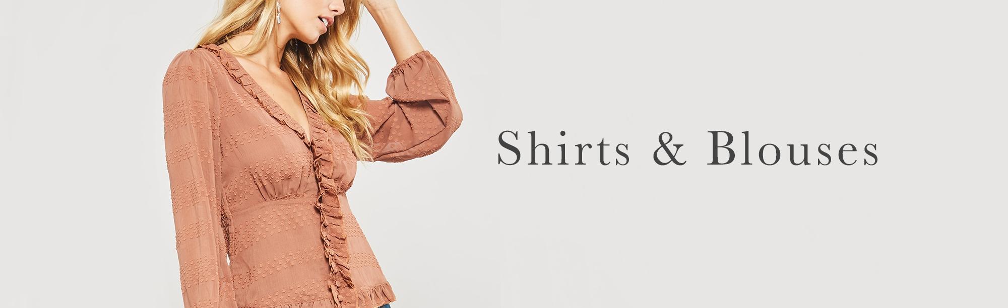Shirts & Blouse