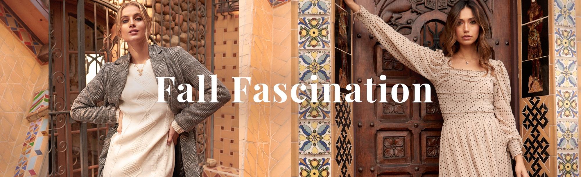 Fall Fascination
