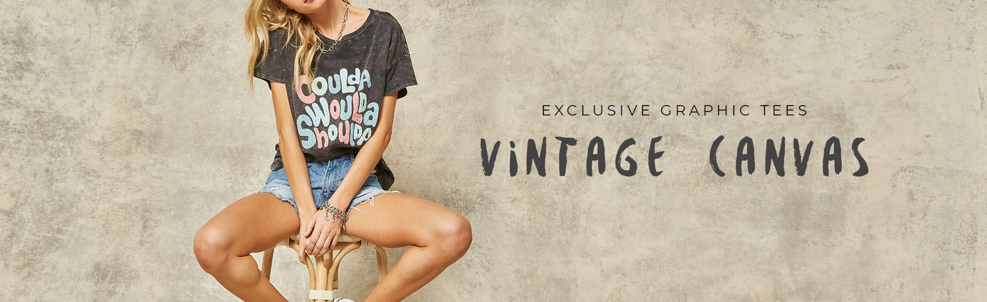 Exclusive Graphic Tees