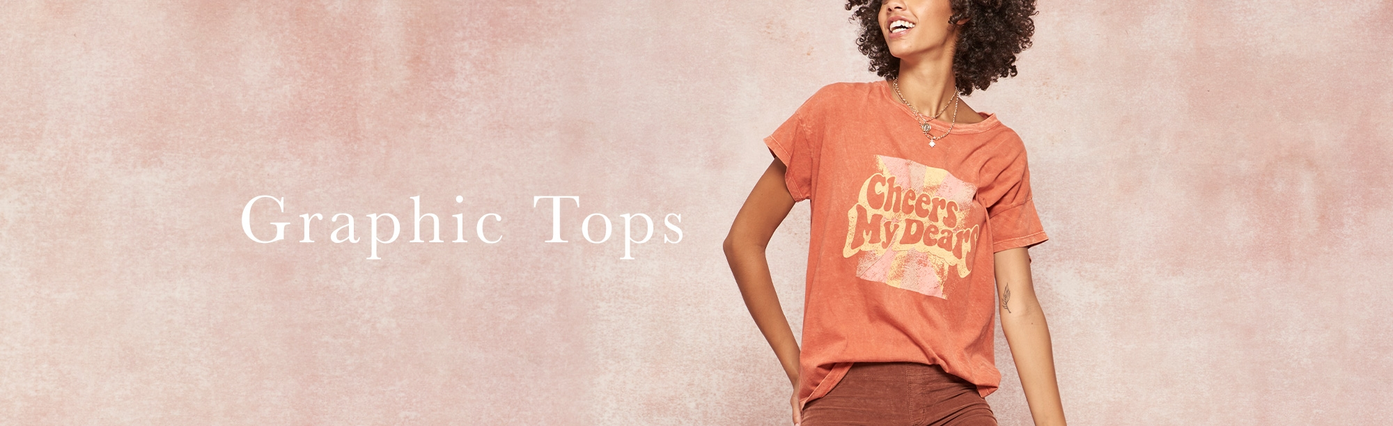 Graphic Tops